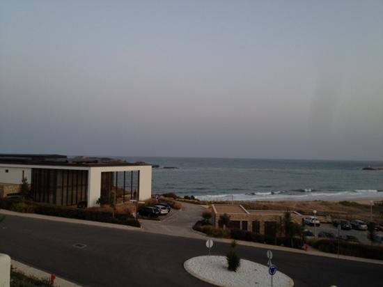 Martinhal Sagres Beach Resort & Hotel: Blick vom Balkon