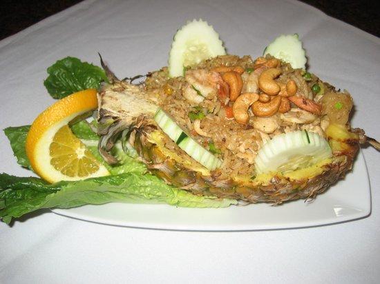 Thai Food Rockford Il