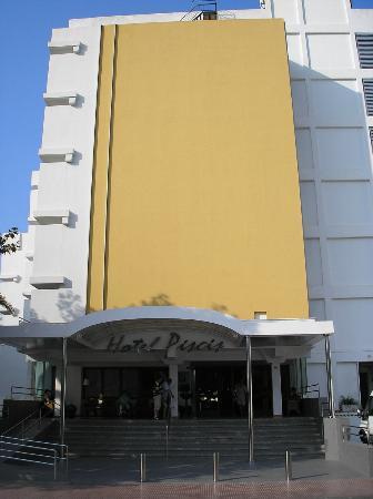 Piscis By Blue sea: Hotel Pisnic