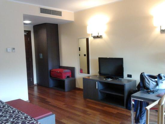 Parco Sassi Hotel : Camera