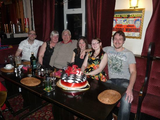 The Racehorse Inn : 21st Birthday