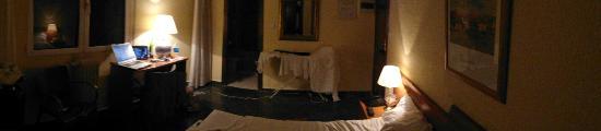 Hostal Residencia Don Diego: Habitacion