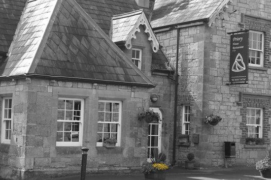 Benburb, UK: Priory House