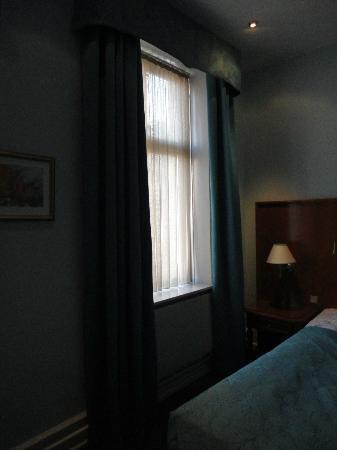 Hotel Du Nord Copenhagen: Window