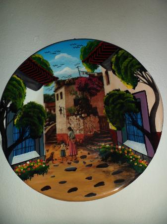 Casa Madera: detalles