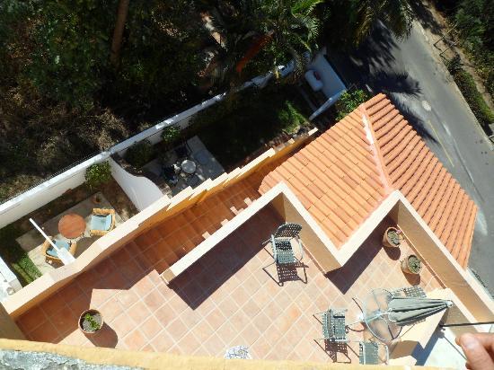 Casa Madera: hermosa vista