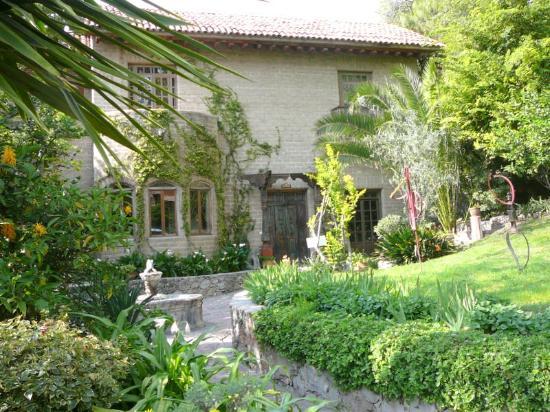 La Casa de Liza: Villa Manuela