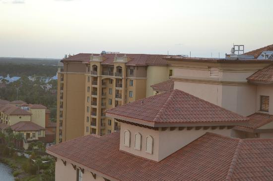 Wyndham Bonnet Creek Resort: Tower 4