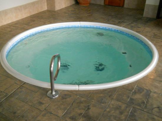 Best Western Music Capital Inn: Hot tub