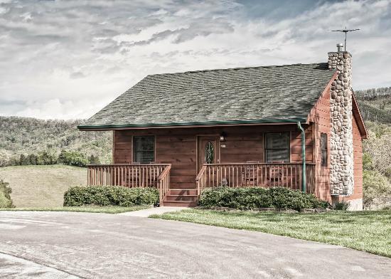 Berry Springs Lodge: Blackberry Springs Suite
