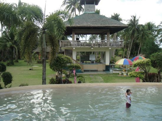 Isla Polillo Beach Resort: Isla Polilio