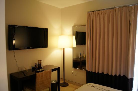 Santa Maria Suites: Habitación