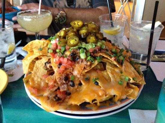 Margaritaville Las Vegas Nevada... best drinks and tower ... |Margaritaville Las Vegas Food