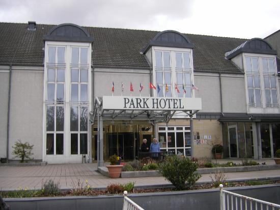 Tapas & Wein Bar im Parkhotel Ahrensburg: Le Marron im Park Hotel Ahrensburg