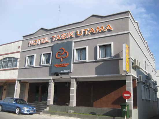 Photo of Hotel Tasik Utama Ayer Keroh