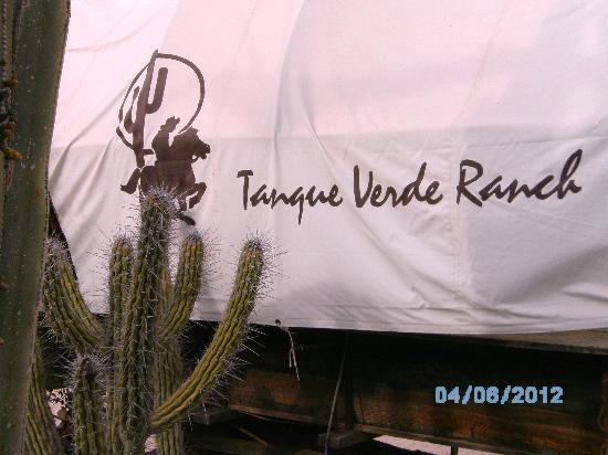 Tanque Verde Ranch: Tanque VerdiGuest Ranch!