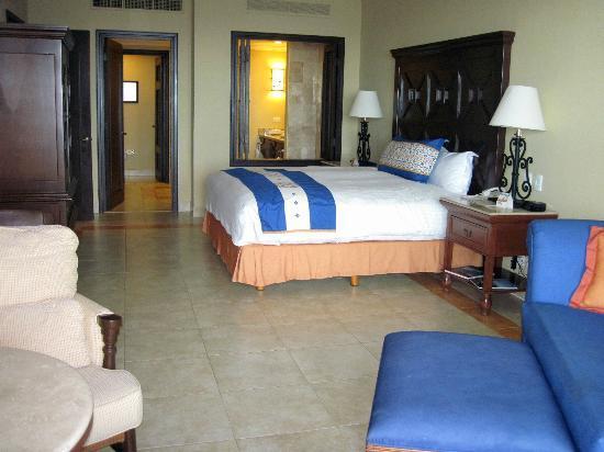 Pueblo Bonito Sunset Beach Golf Spa Resort The Ious Master Bdrm In 2