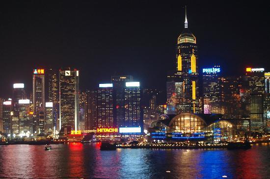 Hong Kong Hotels Tsim Sha Tsui Area