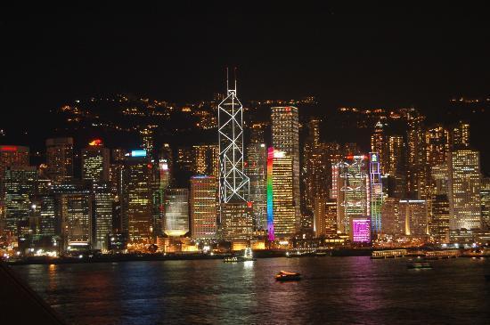 Star Hotels Tsim Sha Tsui