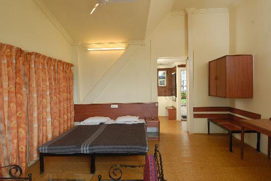 Koynanagar, Indie: Wind Chalet Room