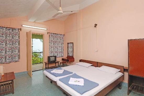 Koynanagar, Indie: Deluxe Room