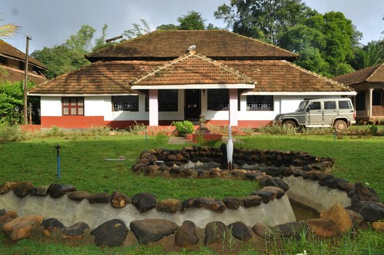Hingaara Nature Stay