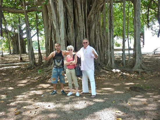 Casa Maura Habana Vieja: quartier chic de MIRAMAR