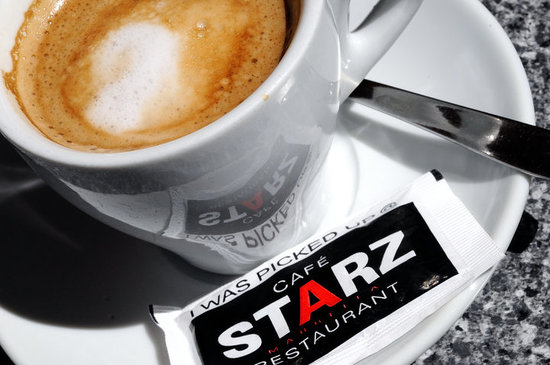 STARZ Cafe & Restaurant
