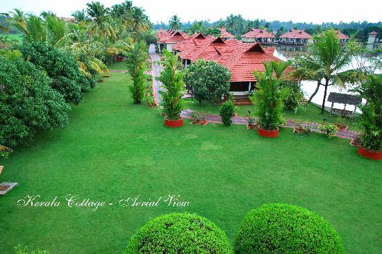 lake palace resort alleppey reviews