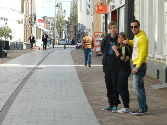 Leveroij, The Netherlands: Shoppen in Weert