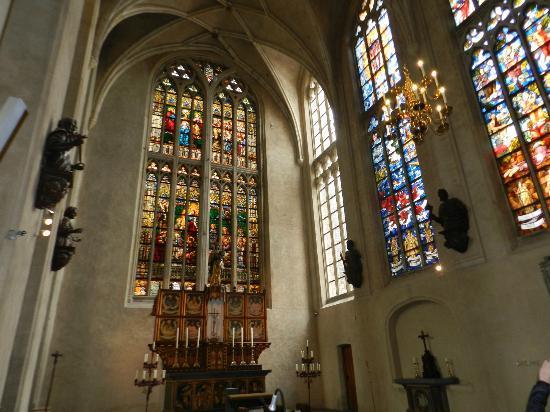 Leveroij, The Netherlands: Katedraal van Roermond