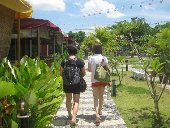 The Cabin Langkawi: At The Cabin Resort, Langkawi