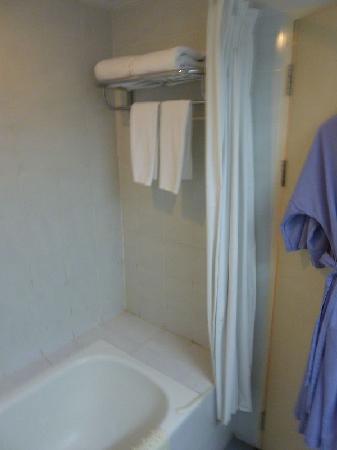 Aspira Grand Regency Sukhumvit 22: Badezimmer