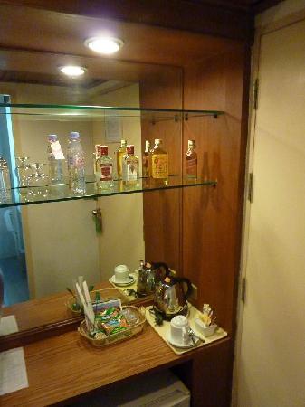 Aspira Grand Regency Sukhumvit 22: Bar
