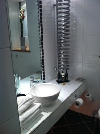 Waterhead Hotel: lovely bathroom