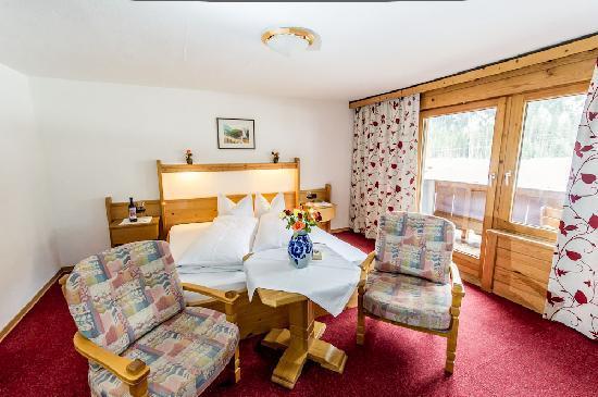 Alpengasthof Zollwirt: Zimmer Zollwirt