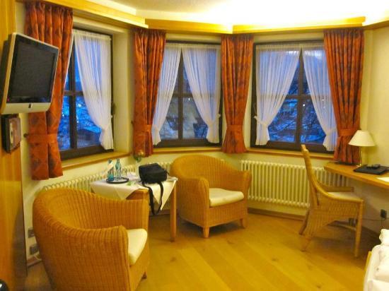 Hotel Liebesglück: Panorama Suite Foto 1