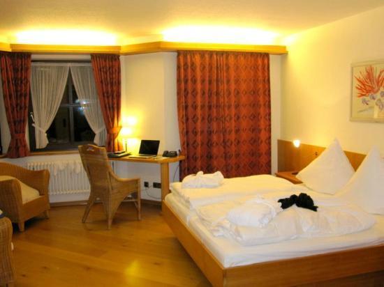 Hotel Liebesglück: Panorama Suite Foto 2