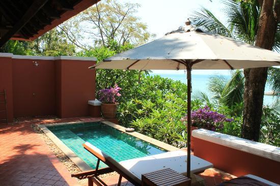 Lamai Resort And Spa