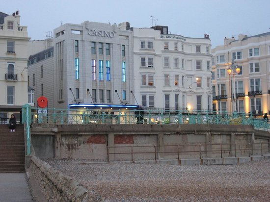 Hostelpoint-Brighton
