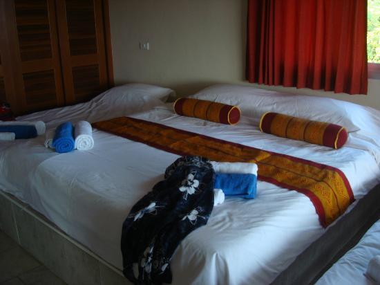 Constanza Boutique Resort: Bedroom