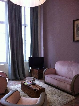 Concept Hotel: 部屋