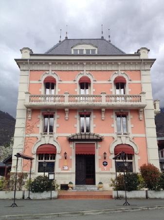 Grand Hotel De France : grand hôtel de France