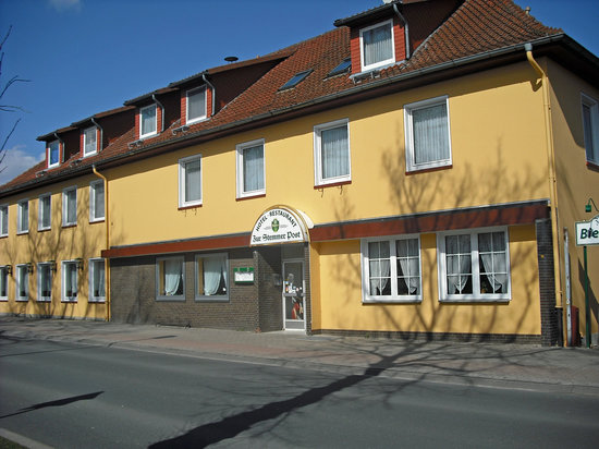 Hotel-Restaurant Zur Stemmer Post