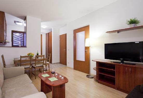 Lord Residence 1 Bedroom Apartment For 2 People