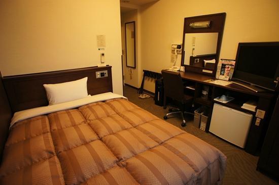 Hotel Route Inn Morioka Minami Inter