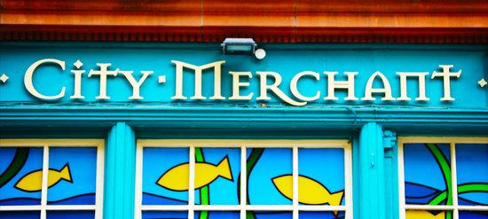 City Merchant