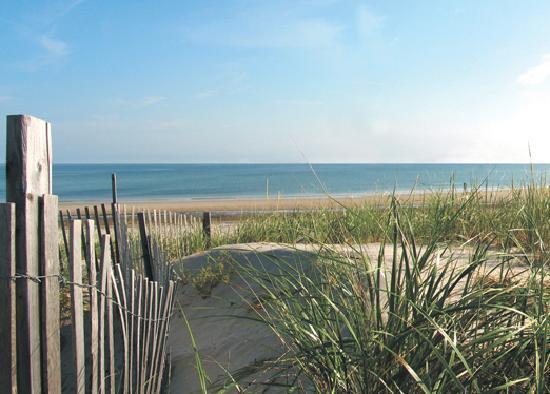 Beautiful Beaches of Massachusetts
