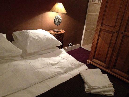 Claremont Hotel: Double Superior room