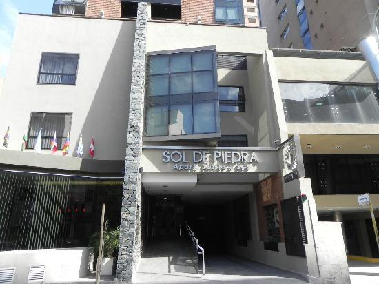 Hotel Sol de Piedra: Sol de Piedra